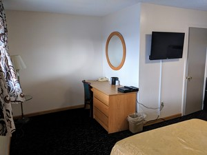 Standard Room with Two Double Beds Photo 2